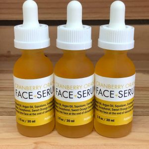 Blue Bison Soapery Face Serum